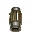 Вал 36-1604021-В механизма привода ВОМ под кольцо 45-1604260 трактора ЮМЗ,ЮМЗ-6