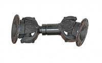 Вал карданный переднего моста 700.22.03.000-3 колесного трактора К-700,К-701