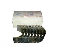 Вкладыши коренные А23.01-98-60 сбН1 коленчатого вала двигателя СМД-60