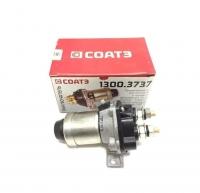 Выключатель массы 1300.3737 дистанционный ВК-861 700А.37.00.020-1 трактора К-700,К-701